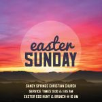Easter Ad